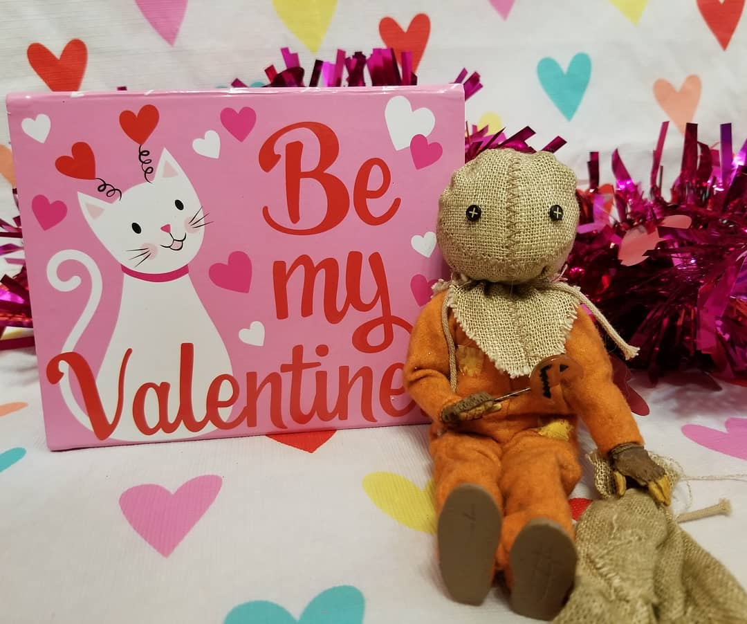 The Valentine's day Pictures & movie's list