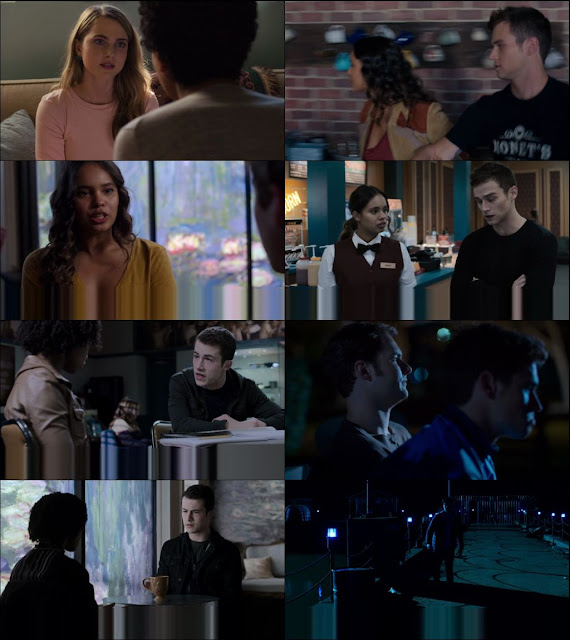 13 Reasons Why S03 2019 Dual Audio Complete 720p WEBRip