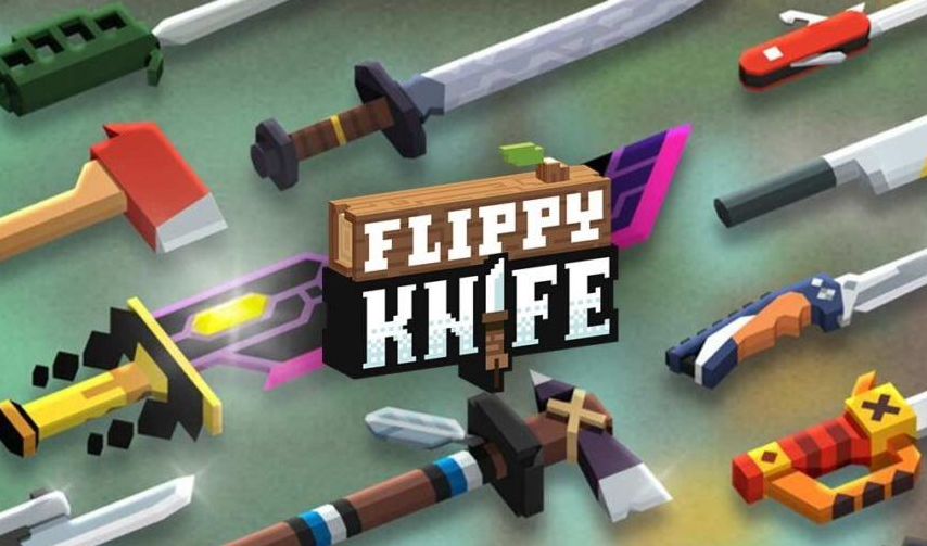 Flippy Knife Features