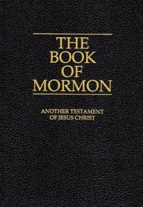 The Book of Mormon Today