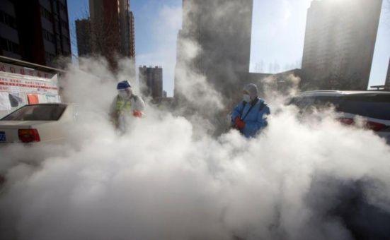 OMS: Casi un millón de contagios por Covid-19 en el mundo