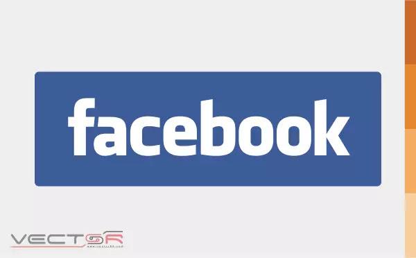 Facebook (2005) Logo - Download Vector File AI (Adobe Illustrator)