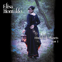 Elisa Montaldo Fistful Of Planets