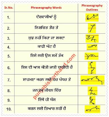 03-august-2020-punjabi-shorthand-phraseography