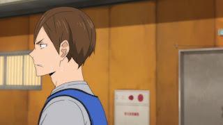"Hellominju.com : ハイキュー!! アニメ 第4期 8話 チャレンジャー (烏野vs伊達工) | Haikyuu!! Season4 Ep.8 Haikyuu!! ""Challenger""  | Hello Anime !"