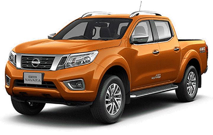 Bảng giá xe Nissan mới nhất tháng 5/2020: Nissan Navara ưu đãi tới 40 triệu đồng tiền mặt