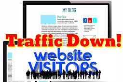 Mengapa Blog Tidak Memiliki Visitor Meski Memiliki Ribuan Artikel?