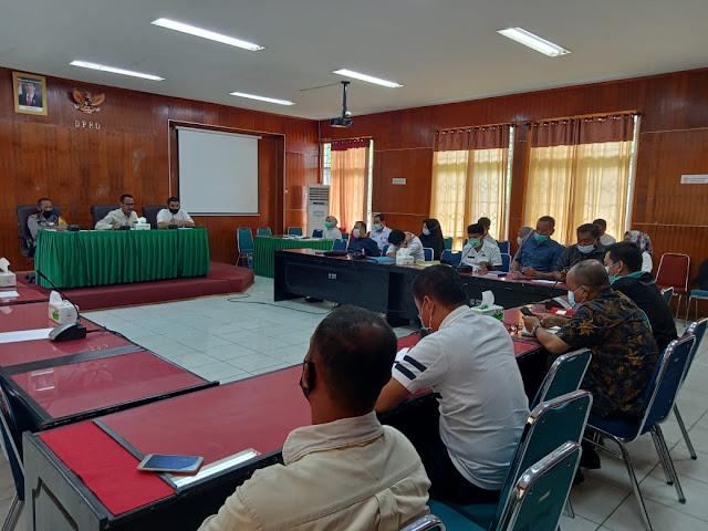 Pabrik Sawit Luwu Utara Dinilai Lecehkan Pemerintah, DPRD Lutra Gelar RDP