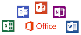 MS Office in Hindi