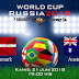 BOLA88 - PREDIKSI BOLA PIALA DUNIA : DENMARK VS FRANCE 26 JUNI 2018 ( RUSSIA WORLD CUP 2018 )