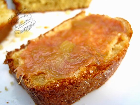 recette gâteau au yaourt sans huile
