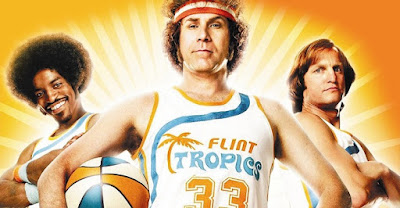 netflix pick semi pro movie review