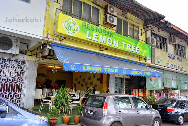 Lemon-Tree-Restaurant-Johor-Bahru-Taman-Melodies