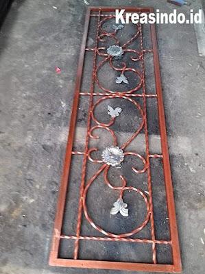Harga Teralis Besi Minimalis Kualitas Maksimalis, Teralis Pengaman, Teralis Aluminium dan Kerangkeng Ac atau Mesin Pompa Air