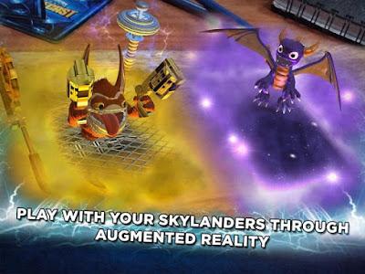 Skylanders Battlecast Apk v1.4.1187 (Mod Turns)