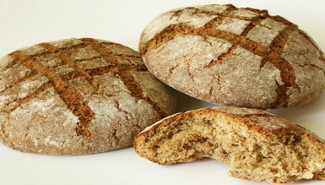 Το ψωμί παχαίνει;