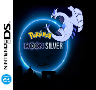 Pokemon Moon Silver NDS ROM Download