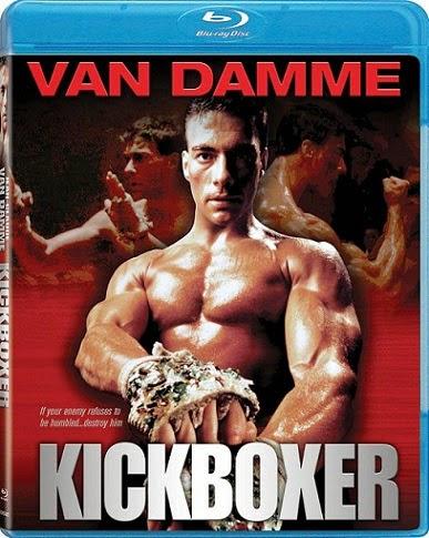 Kickboxer 1989 480p 300MB BRRip Dual Audio [Hindi - English] MKV
