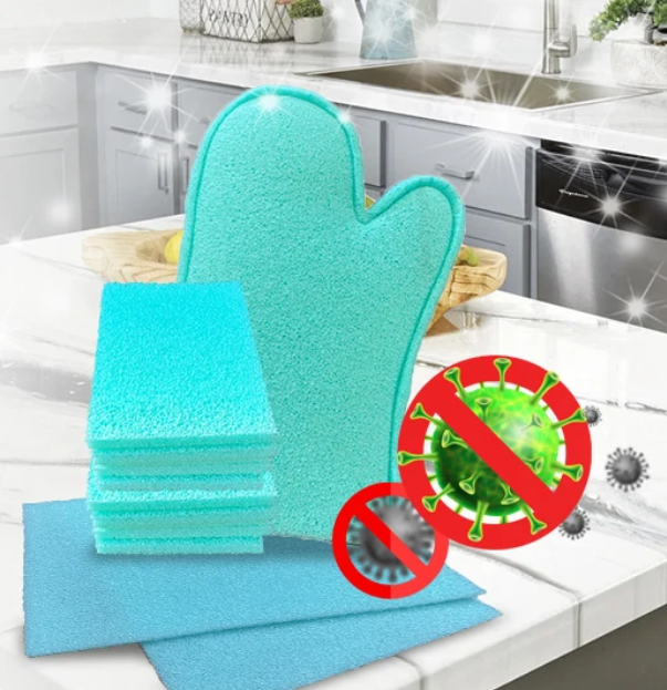 BioFoam Home Cleaning Products