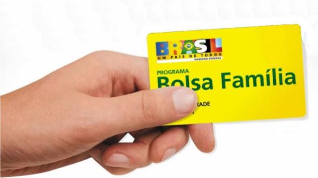 Bolsa Família de Alhandra comunica que 40 cartões estão disponíveis na Agência dos Correios