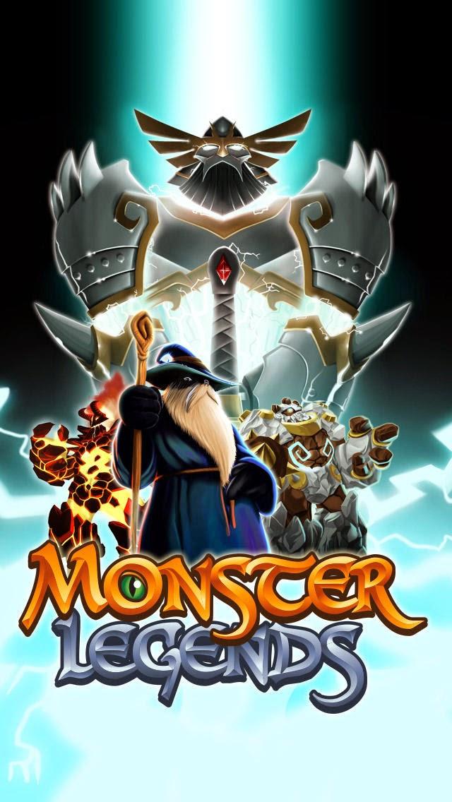 Mobile Monster
