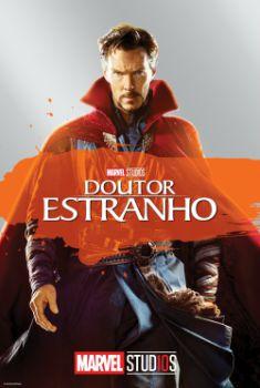 Doutor Estranho Torrent – BluRay 720p/1080p Dublado