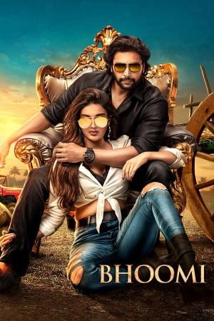 Download Bhoomi (2021) Dual Audio {Hindi(VoiceOver)-Tamil} Movie 480p | 720p | 1080p WEB-DL 450MB | 1.1GB