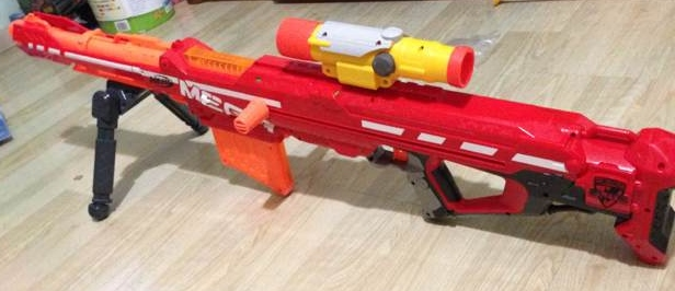 Uk Nerf Nerf Mega Centurion Unboxing Pictures And Thoughts