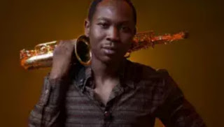 Afrobeat musician, Seun Kuti and his Egypt 80 band, has been nominated for 61st Grammy's best world music album for his Black Times album.
