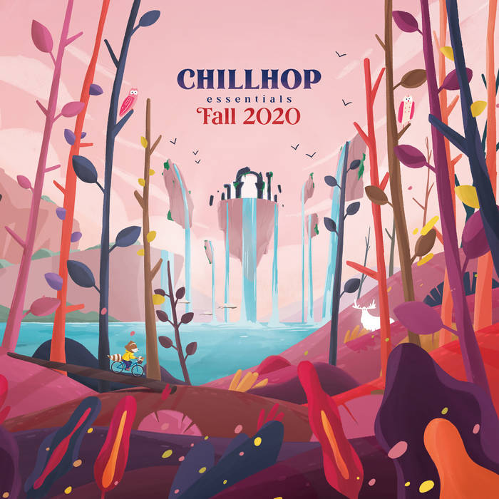 Chillhop Music has been releasing seasonal Essentials compilations since the Spring of 2016, making the newest collection, Essentials Fall 2020, the 19th run in this ongoing series. With immersive and autumnal artwork from Rafael Araújo, this 25 song instrumental release sets the mood for the changing of the seasons, for the end of summer and the beginning of fall. Available everywhere (including double vinyl), Essentials Fall 2020 features producers familiar (Brock Berrigan, L'indécis, Sleepy Fish) and new to the family (Mama Aiuto, Boonie Mayfield, Ezzy).