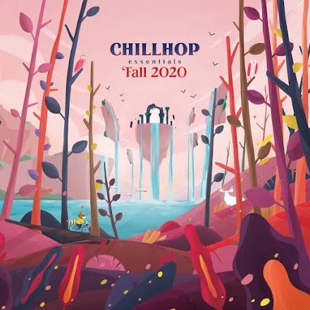 Chillhop Essentials Fall 2020 | Full Album Stream und Vinyl-Tipp