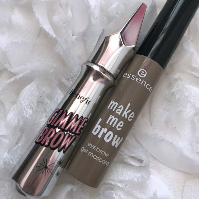 Essence Make Me Brow - A Dupe For Benefit Gimme Brow?