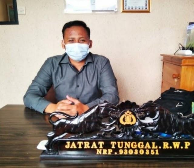 Dituding Bebaskan BD Narkoba, Ini Tanggapan Polres Banyuasin
