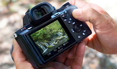Inilah kelebihan kamera mirrorless