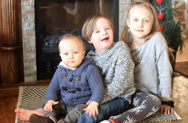 What it's like to have a sibling with Down syndrome