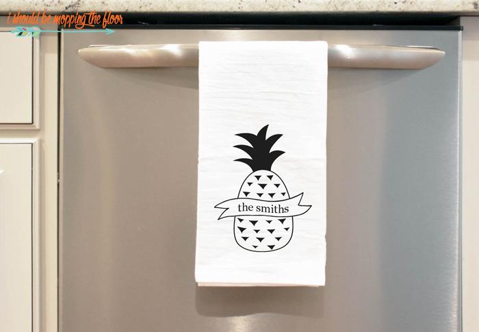 Pineapple Cut Files