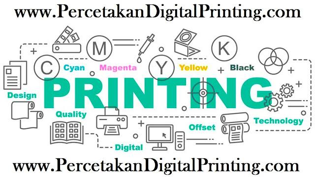 Rute Alamat Digital Printing Cibubur Terdekat yang Buka 24 Jam