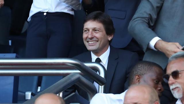 PSG : Leonardo garde un œil sur une de ses pépites du Milan