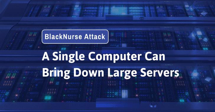 ddos-server-hacking