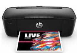 HP AMP 125 printer driver Download and install free driver