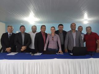 Câmara de Vereadores de Bom Jardim/MA realiza Audiência Publica para tratar dos PRECATÓRIOS DO FUNDEB