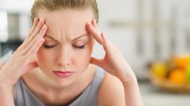 sakit kepala berdenyut