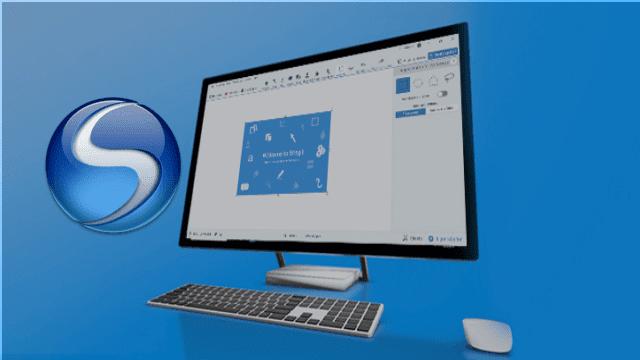 تحميل برنامج سناجيت للكمبيوتر مجاناً برابط مباشر 2020 Download Snagit