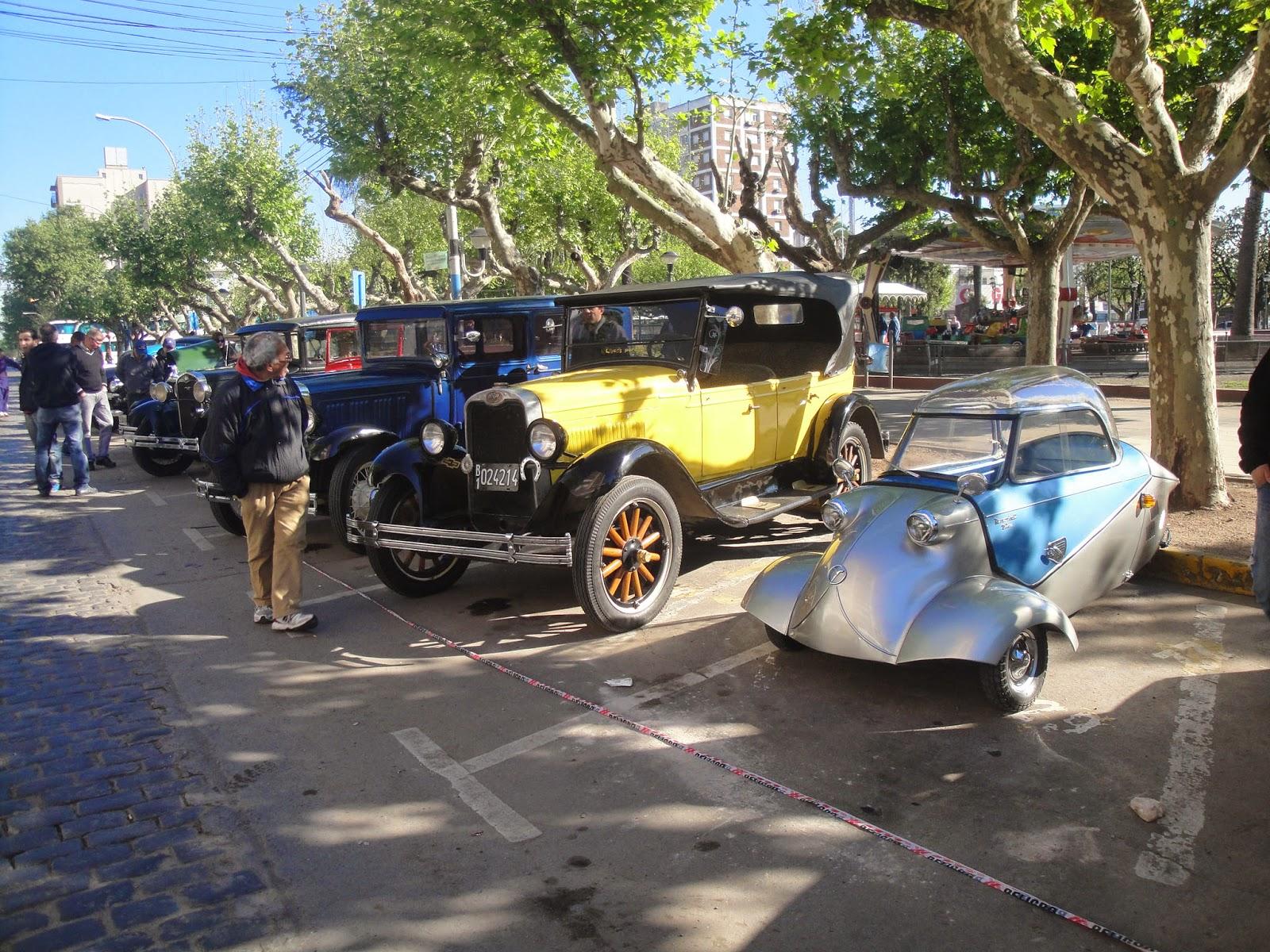 Archivo de autos: Caravana de San Miguel