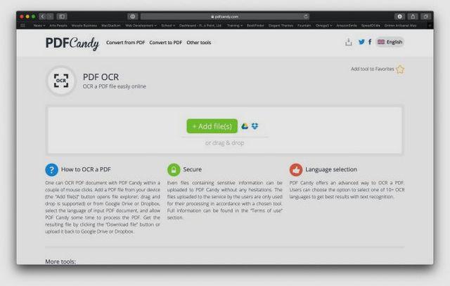 أفضل 3 برامج مجانية لتحرير ملفات PDF لعام 2020