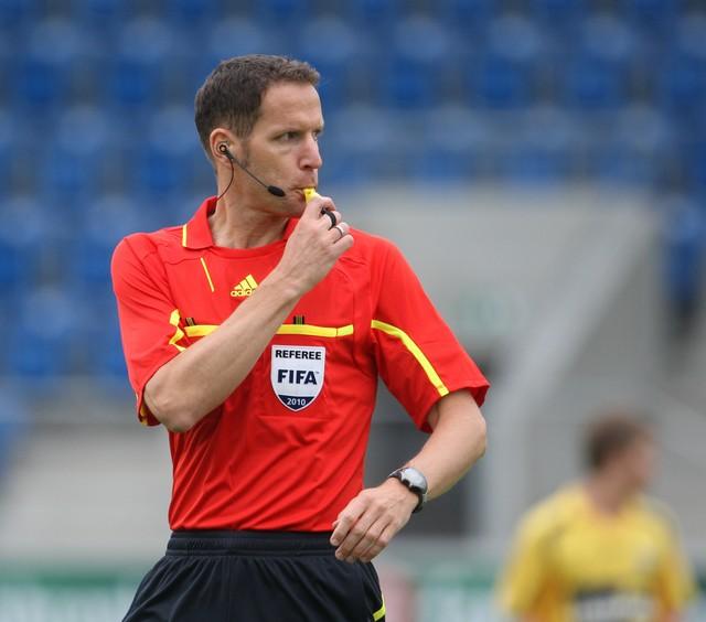 Image Result For Futbol Sala Arbitro