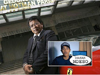 Hotman Paris: Kasus Kaesang Di-Stop? Kok Hary Tanoe Tidak?