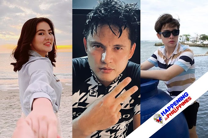 "Zoren, Approve sa Tambalan nila ni Cassy at Joaquin Domagoso: ""May chemistry sila, in fairness"""