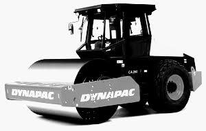 Service Manual Dynapac CC 222/222C • CC 232/232C