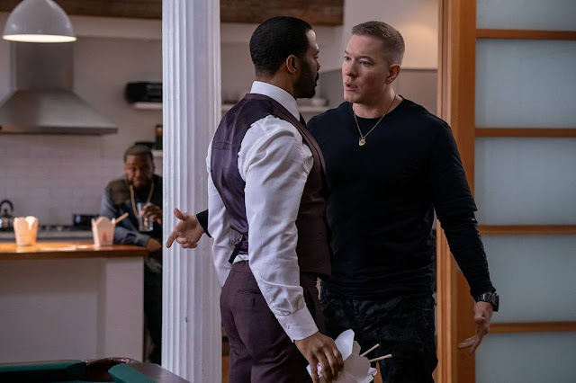 POWER Season 5, Ep. 3 Recap: 'Are We On The Same Team?'
